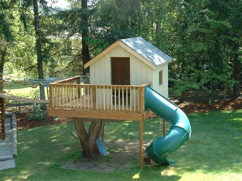 Tree House Projects