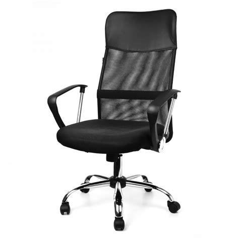 siege plus air fauteuil de bureau design et confortable air plus noir