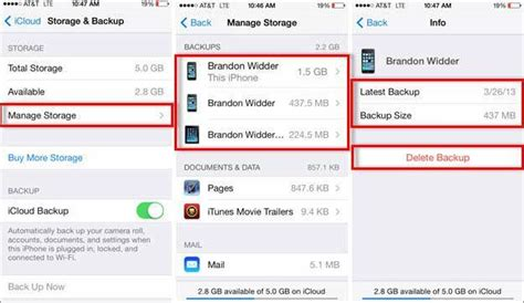 how to backup phone to icloud tips and tricks for how to access icloud backup files