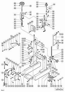 Band Saw Wiring Diagram