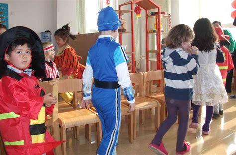 Fasching Motto Kindergarten