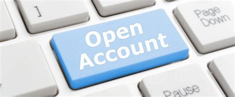 checking account opening   passfail  open