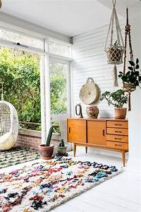 30, Bohemian, Home, Decor, Ideas, For, A, Boho, Chic, Space