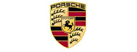 Porsche Logo Png Transparent Image