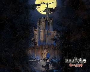 Castlevania: Order of Ecclesia (Game) - Giant Bomb