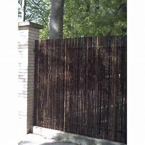 Barrière Bois Castorama : brise vue balcon castorama ides pour trouver clture sa ~ Premium-room.com Idées de Décoration