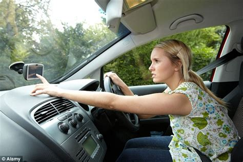 new cars and insurance for drivers is your satnav harming your brain scientists warn