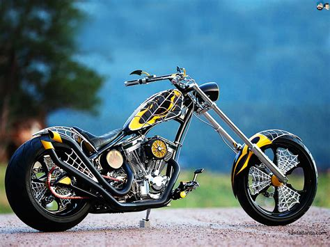 American Choppers Wallpaper #12