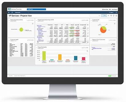 Accounting Project Software Sage Intacct Cloud Financial