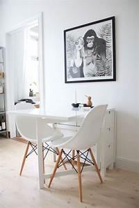 Küchentisch Kleine Küche : skandinavisches design minimalismus trifft funktionalit t einrichtungsideen ~ Frokenaadalensverden.com Haus und Dekorationen