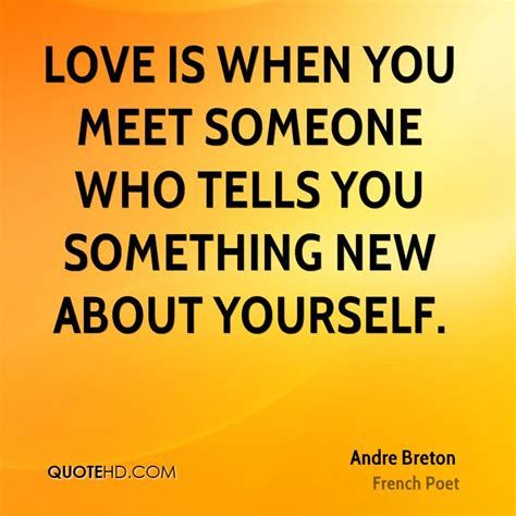 quotes when you meet someone new