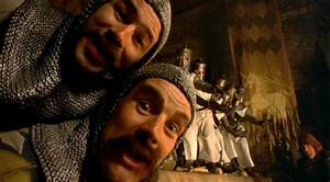 Monty Python and The Holy Grail images Camelot wallpaper ...