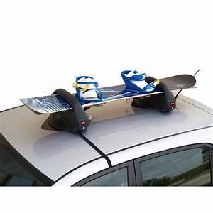 Porte Skis Magnétique : porte skis snowboards magn tique menabo aconcagua ~ Melissatoandfro.com Idées de Décoration