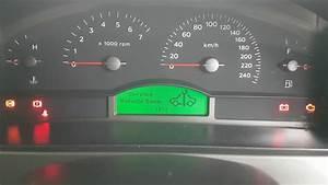 Vz Commodore Issues  Very Low Fuel  Fuel Gauge Error Contact Dealer  Abs Fault