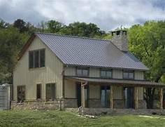 Exterior Options For Metal Buildings by Barndominium Barndominiums Metal Homes Pinterest Barn Homes Meta