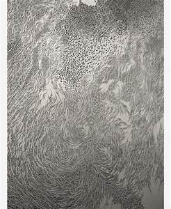 Immense paper cut tapestries by tomoko shioyasu showme for Immense paper cut tapestries by tomoko shioyasu