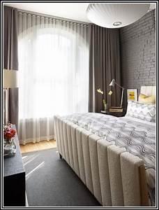 Gardinen schlafzimmer gestalten schlafzimmer house und for Gardinen schlafzimmer gestalten