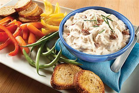 Kraft Bacon Horseradish Dip Recipe