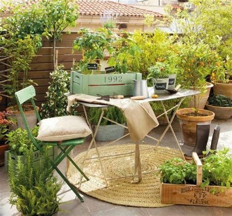 Gartengestaltung Mit Holzkisten by 55 G 252 Nstige Gartenideen Einen Sch 246 Nen Garten Mit Wenig