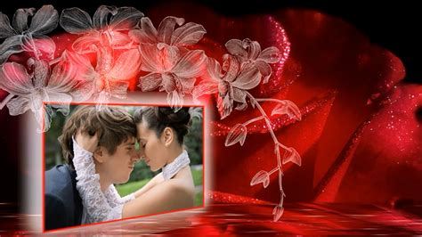 Best Wedding Slideshow With Fantastic Effects