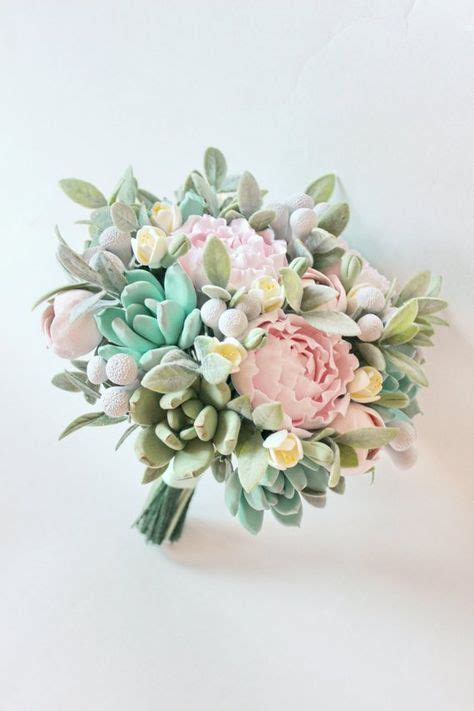 Check spelling or type a new query. Mint Green Wedding bouquet, Mint succulent bouquet, Mint ...