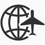 Domestic International Icon Flight Airline Global Class
