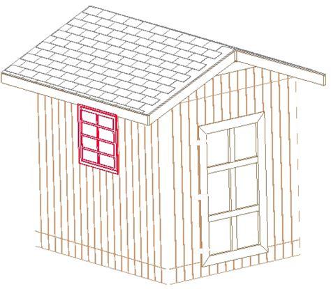 Saltbox Shed Plans 10x12 by Saltbox Carport Plans Studio Design Gallery Best