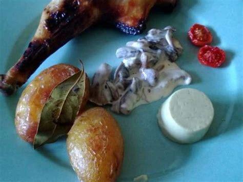 cuisine au beurre ou à l huile recettes de truffes et poulet 2