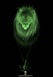 Lion's Tears by whispersss on DeviantArt