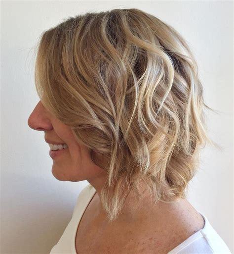 curly hairstyles for thin hair fade haircut