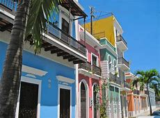Strolling Old San Juan's Colorful Streets Laurel's Compass