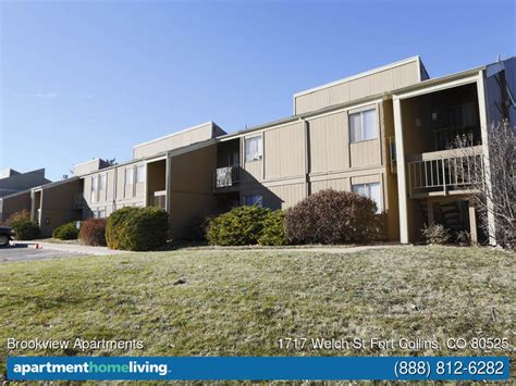 Fort Collins Apartments For Rent