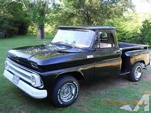 65 C10 Chevy Truck