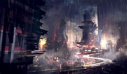 Cyberpunk Background Wallpapers Backgrounds Wallpaperaccess Clarence Murphy