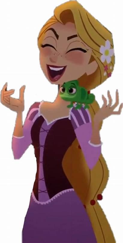 Evil Laugh Transparent Raps Tangled Rapunzel Clipart
