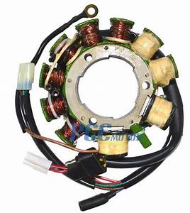 Stator Fits Arctic Cat Zr 500 580 600 Efi Le Zr500 Zr580 Zr600 Magneto Is33