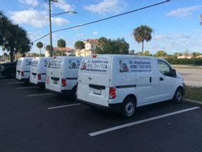 Dr Appliance Repair Cape Coral And Fort Myers
