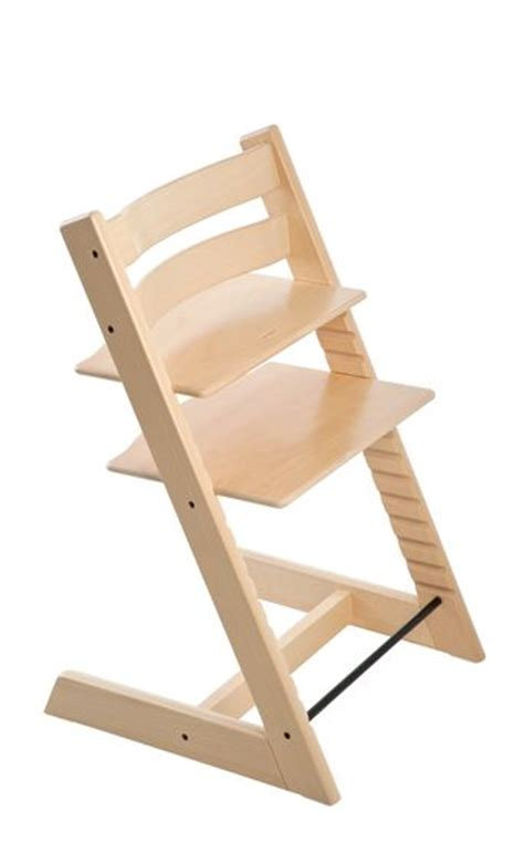 chaise haute childwood the original tripp trapp high chair for babies from stokke