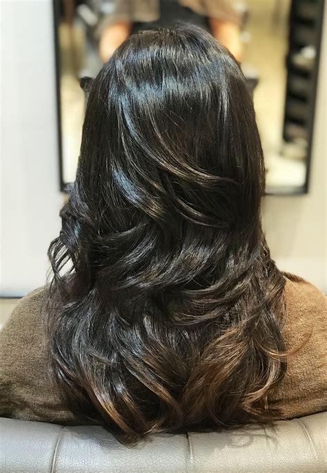 korean  curl perm  wiz korean hair salon singapore
