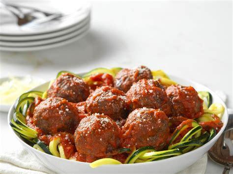 Īstās itāļu gaļas bumbiņas