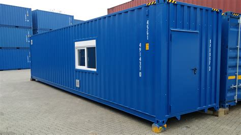 Schiffscontainer Gebraucht Kaufen by Lagercontainer Seecontainer Isar Container M 252 Nchen
