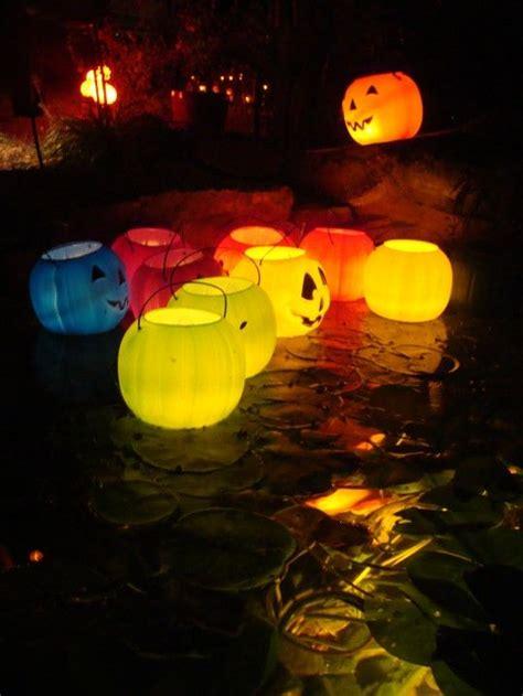 ways  transform  pool   spooky lagoon