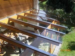 Holz überdachung Für Terrasse : bavaria handwerkliche dienstleistungen in rosenheim ~ Sanjose-hotels-ca.com Haus und Dekorationen