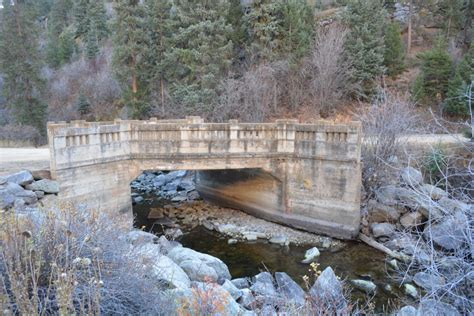the castle rock bridges of boulder images