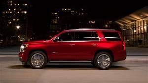Chevrolet Tahoe Midnight Edition 2017 LTZ in UAE: New Car