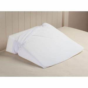 Wedge Support Pillow Extra Cover
