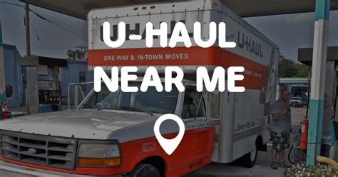 Rental Service Near Me by U Haul Near Me Points Near Me
