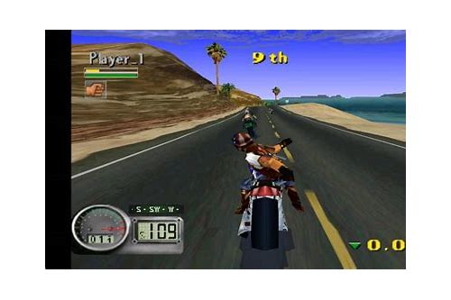 download road rash 3d psx