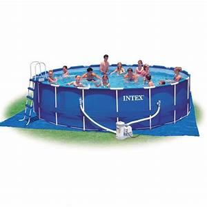 Pompe Piscine Intex 6m3 : piscine guide d 39 achat ~ Mglfilm.com Idées de Décoration