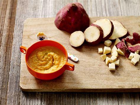 Chicken & Apple Recipe | Healthy Baby Food | Philips AVENT